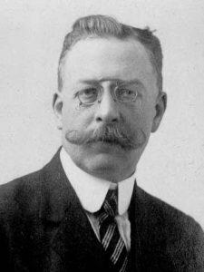 Louis Camille-Maillard